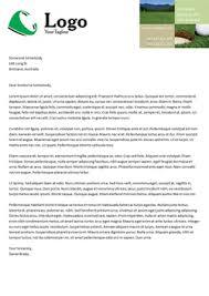 free letterhead templates and free letterhead samples