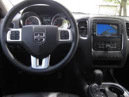 2011 dodge durango specs 2011 dodge durango review and road test