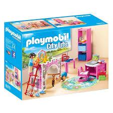 playmobil chambre b 9270 chambre d enfant playmobil playmobil king jouet playmobil