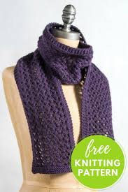 204 best knitted scarves images on pinterest knitting ideas