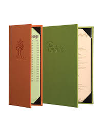 menu covers wholesale dining menu covers menu shoppe