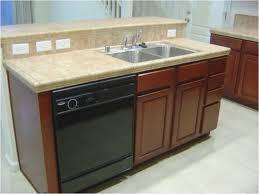 kitchen island granite lovely kitchen island with granite countertop home design gallery