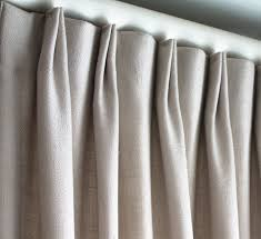 The Curtain Workroom Workroom Couture Home Top Track Drapery Inspired Drapes