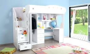lit superpos combin bureau lit mezzanine bureau enfant lit gain place l lit mezzanine bureau