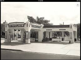 123 best vintage gas stations images on pinterest old gas