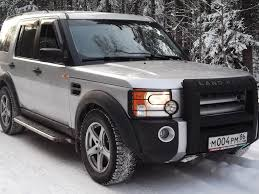 land rover discovery 2005 land rover discovery 2005 2 7 литра про себя стаж с 1982 года