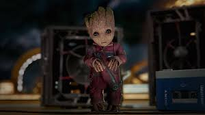 groot costume artstation guardians of the galaxy vol 2 baby groot costume