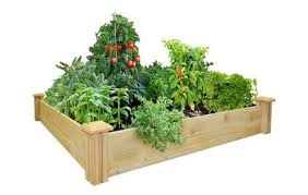 Raised Beds For Gardening 7 Best Raised Garden Bed Kits You Can Buy Online Rodale U0027s