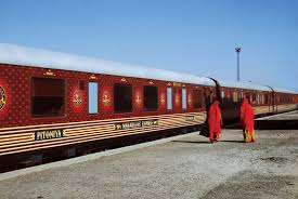 luxury trains in rajasthan heritage hotels in india