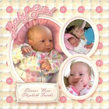 Baby Photo Albums Scrapbook For Baby Online Layout First Months Quotes Ideas