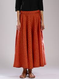 fabindia skirts buy fabindia skirts online in india at best price