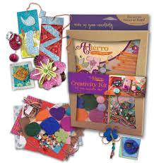 kid craft kits artterro diy craft kit giveaway soap deli news