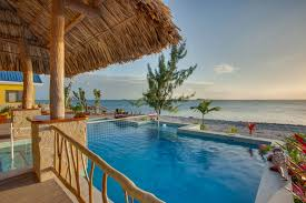 Luxury Homes In Belize by American Real Estate Investments Belize Launches Redesigned