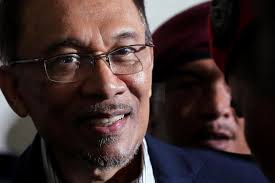 todayonline anwar to be freed june 8 two days ahead of schedule