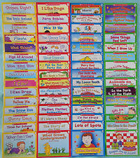 preschool books ebay