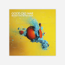 Magnetic Album Good Old War Official Merchandise U2013 Hello Merch