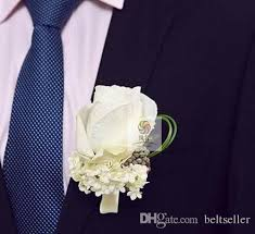 boutonniere prices wedding decoraitve boutonnieres artificial