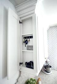 12 Inch Deep Storage Cabinet by Pub Table Storage Clever Using Repurposed Items A Shutter Turned