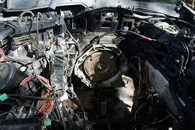 bmw e60 545 bmw e60 545i n62 engine removal rebuild installation