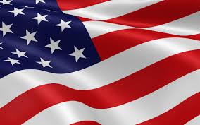 American Flag Sunset Wallpaper Usa Flag Hd 4k World 3330