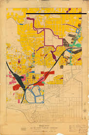 Georgia State University Campus Map by New Digital Collection Works Progress Administration Maps Of