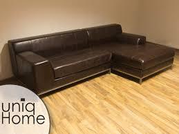 ikea sofa gebraucht sofa ikea leder jject info