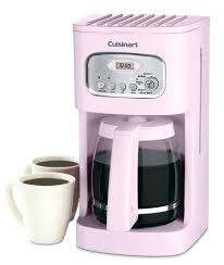 How Clean Cuisinart Coffee Maker And Cup Programmable Coffeemaker To