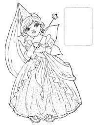 fairy coloring pages printable images coloring