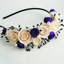 handmade hair accessories handmade hair accessories 1 watchfreak women fashions