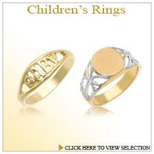 childrens rings rings bands oroking largest jewelry superstore