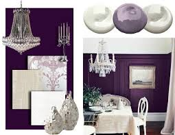 Best Dining Room Images On Pinterest Home Purple Dining - Purple dining room