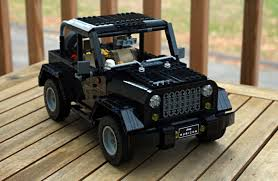 lego mini jeep help this jeep wrangler rubicon project become an official lego