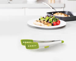 la cuisine d am駘ie joseph joseph elevate 12 stainless steel tongs utensils cooking