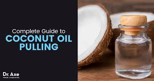 Oil Pulling Before Bed Coconut Oil Pulling Benefits And My How To Guide
