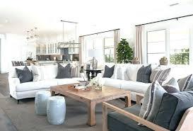 coastal themed decor house style interiors coastal nautical decor ideas