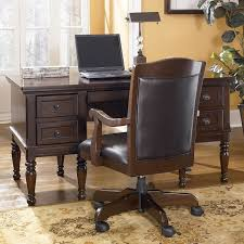 Ashley Porter Nightstand Porter Home Office Set With Storage Desk Signature Design By