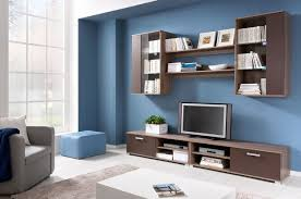 Wood Furniture Living Room Fabulous Interior Paint Design Ideas For Living Rooms Classic