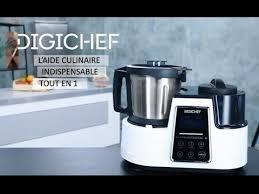 cuisine multifonction cuiseur digichef le dernier cuiseur multifonction de m6 boutique