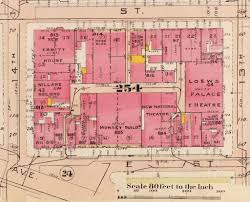 Liquor Store Floor Plans by What U0027s Behind This Detailed Downtown Photo Of Shoomaker U0027s Liquor