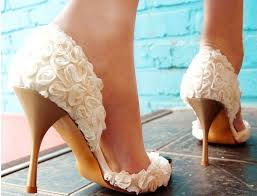 Wedding Shoes Peep Toe Buy Your Own Bridal Wedding Shoes Pumps Peep Toe Wedding Honeymoon