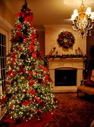 furniture design modern christmas tree decorating ideas