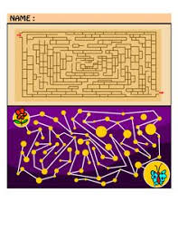 printable hard maze games hard maze puzzles 6 brain games kids puzzles and game