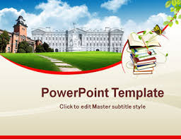 free training powerpoint templates