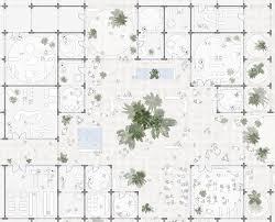 Architecture Plan Sou Fujimoto U0027s Doha Masterplan With Towers Of Arches Sou