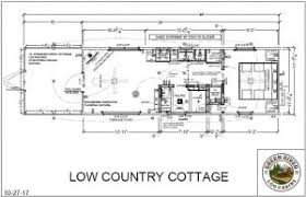 low country floor plans low country cottage green river log cabins