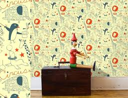 Kids Room Wallpaper  Topics Of Design Ideas And Inspirations For - Kid room wallpaper