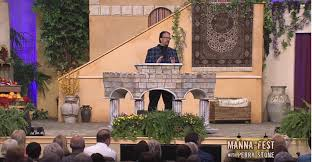 Perry Stone Prayer Barn Love For His People Perry Stone Prophetic Warning President