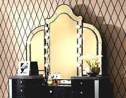 Vanity Mirrors Bedroom Vanity With Lights For Sale Bedroom Vanity With Mirror And