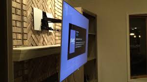dynamic mount a must buy for a tv above a fireplace youtube