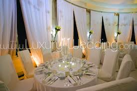 decoration luxury wedding